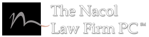 Terms and Conditions | Nacol Law Firm